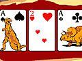 Jurassic Poker