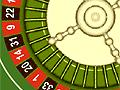 Top View Roulette